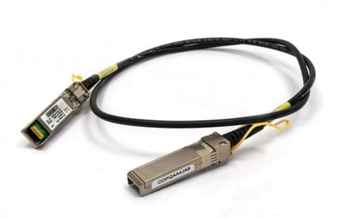 Cisco SFP-H10GB-CU1M 10GB 1M SFP+ Direct Attach Twinax Copper Cable 37-0960-03